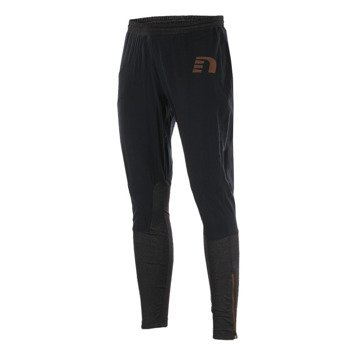 spodnie do biegania męskie NEWLINE IMOTION HEATHER PANTS / 11294-582
