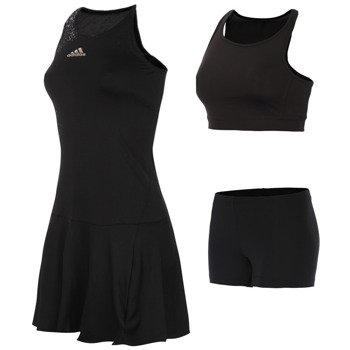 sukienka tenisowa ADIDAS ADIZERO DRESS Ana Ivanovic Us Open / F96580
