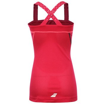 sukienka tenisowa BABOLAT DRESS MATCH PERFORMANCE / 42S1560-127