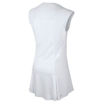sukienka tenisowa NIKE DRY SLAM DRESS / 854864-100