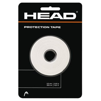 taśma ochronna HEAD PROTECTION TAPE  WHITE / 285018