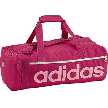 e14629b6b6af1 torba sportowa ADIDAS LINEAR ESSENTIALS TEAM BAG MEDIUM / F78485 ...