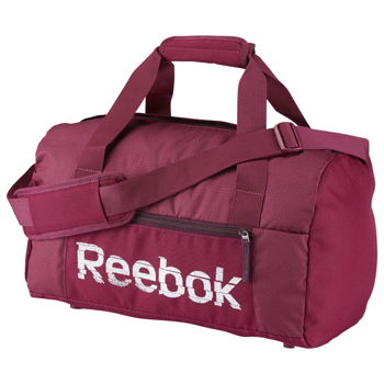 torba sportowa REEBOK SPORT ESSENTIALS SMALL GRIP / AY0317