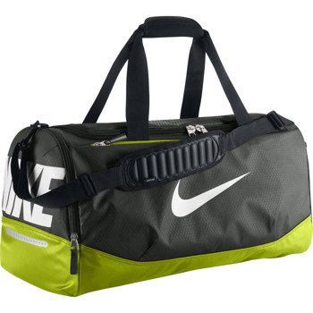 torba sportowa damska NIKE TEAM TRAINING MAX AIR MED / BA4895-310
