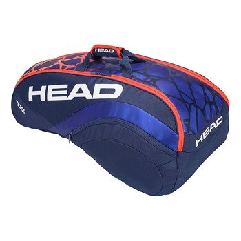 torba tenisowa HEAD RADICAL SUPERCOMBI 9R / 283358