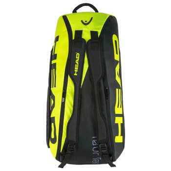 torba tenisowa HEAD TOUR TEAM EXTREME 9R SUPERCOMBI