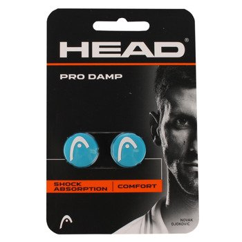 wibrastop HEAD DJOKOVIC PRO DAMP BLUE / 285515